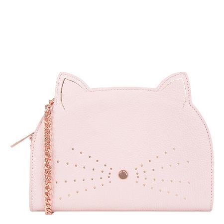 59de53f3efdc Kirstie Cat Crossbody Bag