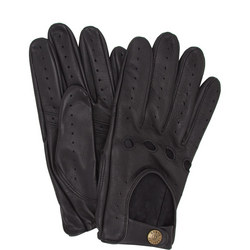 Delta Leather Driving Gloves