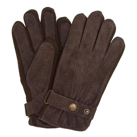 Chester Suede Gloves