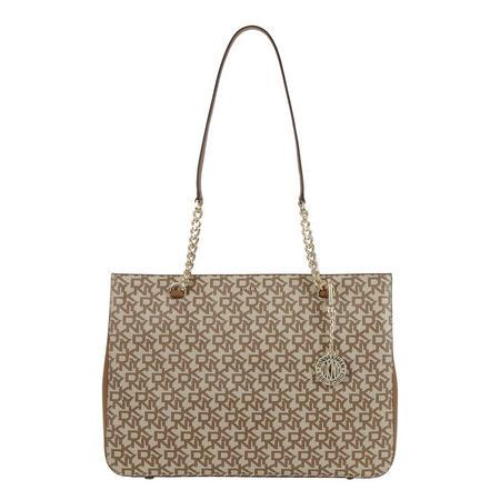 Bryant Park Logo Shopper Bag