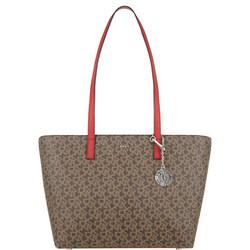 Bryant Park Medium Shopper Bag