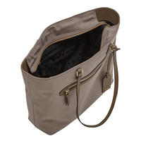 Kaden Leather Tote Bag
