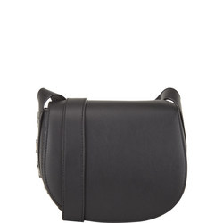 Bedford Saddle Crossbody Bag