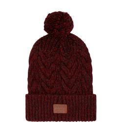 Jacob Beanie Bobble Hat