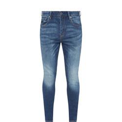 Slim Tyler Comfort Jeans