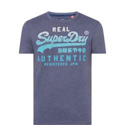 Vintage Authentic Fade T-Shirt