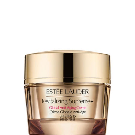 Revitalizing Supreme+ Global Anti-Aging Cell Power Crème Broad Spectrum SPF15