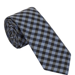 Check Pattern Tie