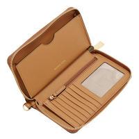 Saffiano Leather Phone Case