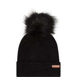 Mallory Pom Pom Hat