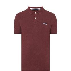 Classic Pique Polo Shirt