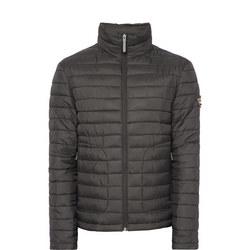 Fuji Double Zip Coat