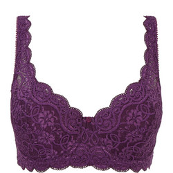 Amourette Lace Full Cup Bra
