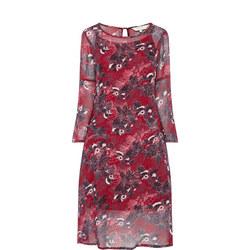 Gartinel A-Line Dress