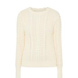 Johannas Sweater