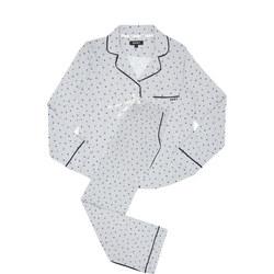 Signature Mini Logo Pyjamas