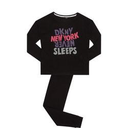 New York Never Sleeps Pyjamas