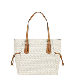New In Voyager Tote 58bc86204cb45