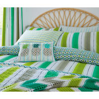 Amalfi Duvet Set Tropical