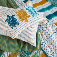 Amalfi Cushion Oceanic