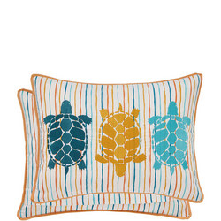Amalfi Cushion Oceanic