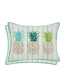 Amalfi Cushion Tropical