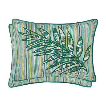 Jacaranda Cushion Tropical 30 x 40cm