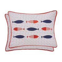 Larvotto Cushion Nautical