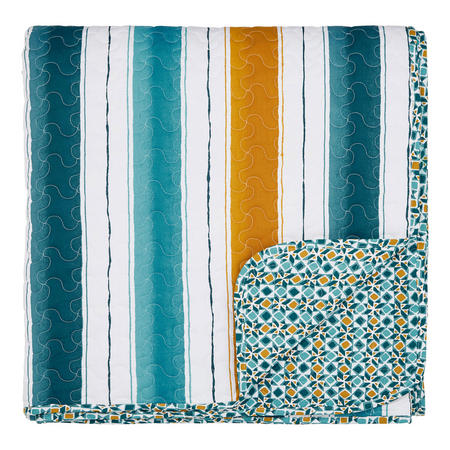 Amalfi Throw Oceanic