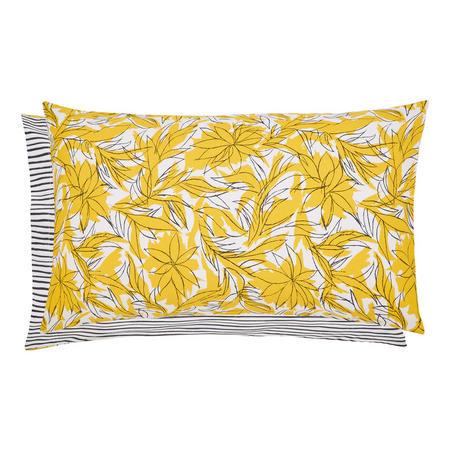 Mali-Oasis Standard Pillowcase Safari