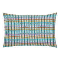 Oasis-Amalfi Standard Pillowcase Oceanic