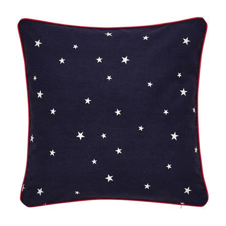 Bircham Bloom Cushion Navy