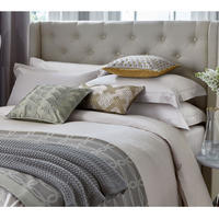 Sivoli Oxford Pillowcase Cashmere