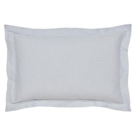 Kahala Oxford Pillowcase Blue Mist