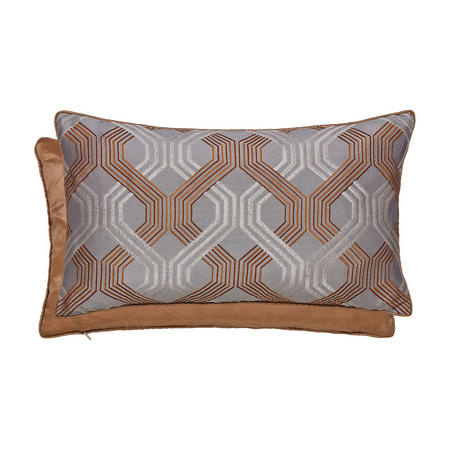 Amara Cushion Bronze