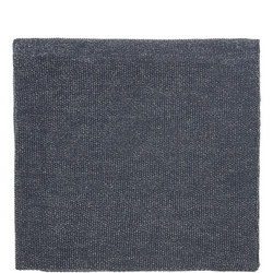 Dolce Knitted Throwover Blue Mist