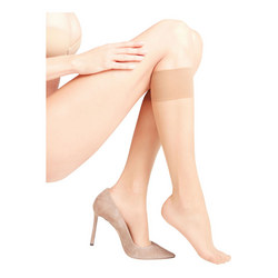 Seidenglatt 15 Denier Knee High Socks