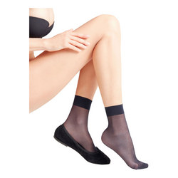 Seidenglatt 15 Denier Ankle Socks