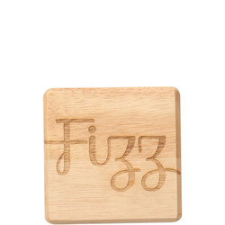 Fizz Coaster