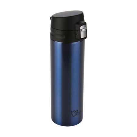 Joe Wicks Stainless Steel Hot/Cold Vacuum Bottle