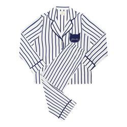 Two Piece Stripe Pyjama Set