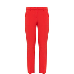Check It Stretch Fit Trousers