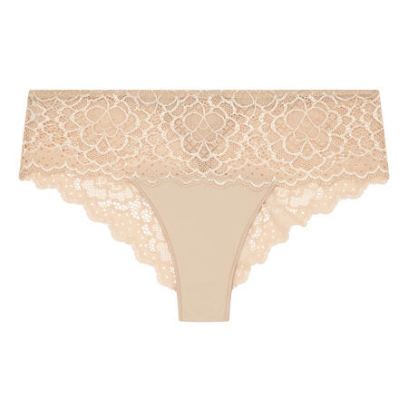 Frill Shorty Brief