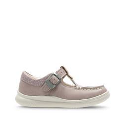 Cloud Rosa Multiple Fit Shoes