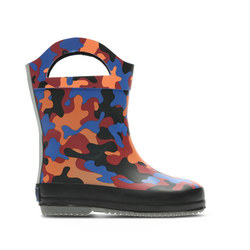 Tarri Tie Multiple Fit Wellies