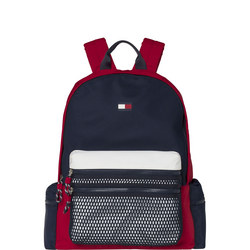 Tommy Boy Backpack