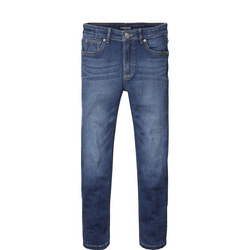 Randy Relaxed Arizona Stretch Jeans