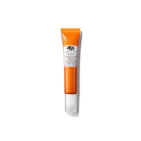 GinZing Refreshing Eye Cream To Brighten And Depuff On-The-Go