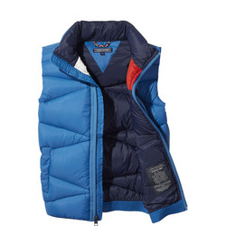 Packable Light Down Vest