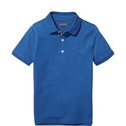 Essential Slim Fit Hilfiger Polo